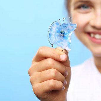 aparelho dentario bucal